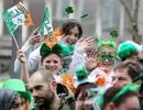 Người Anh ồ ạt xin cấp hộ chiếu Ireland