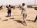 Phiến quân IS buông súng xin hàng ở Libya