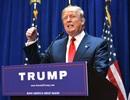 50 quan chức Cộng hòa Mỹ ký thư ngỏ phản đối Donald Trump