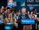 Nhiều nhà tài trợ của đảng Cộng hòa chống lưng cho bà Hillary Clinton