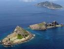Nhật Bản phát triển tên lửa để đối phó Trung Quốc ở Hoa Đông