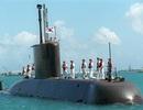 Nổ lớn tại căn cứ hải quân Hàn Quốc, 3 người thiệt mạng