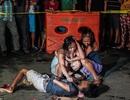 Xác người ngổn ngang sau cuộc chiến chống ma túy đẫm máu ở Philippines