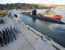Thủy thủ Mỹ bị phạt tù vì chụp ảnh tàu ngầm hạt nhân