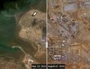 Trung Quốc xây dựng căn cứ quân sự đầu tiên ở nước ngoài