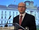 Séc kêu gọi EU thành lập quân đội chung để đối phó thách thức lan rộng