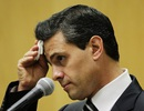 Tổng thống Mexico bị nghi đạo luận văn tốt nghiệp đại học