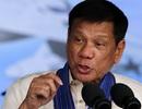Tổng thống Philippines: Chiến dịch chống ma túy không phạm tội diệt chủng