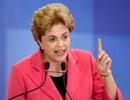 Tổng thống Rousseff bào chữa trước quốc hội Brazil