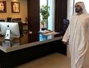 """Quốc vương Dubai vi hành đột xuất, cho """"nghỉ hưu non"""" 9 quan chức đi làm muộn"""