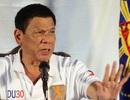 """Biệt đội sát thủ khét tiếng tại Philippines và """"bóng dáng"""" của Tổng thống Duterte"""