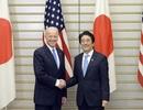 Mỹ - Nhật nhất trí tăng cường hợp tác trên Biển Đông