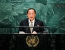 Triều Tiên tuyên bố trước Liên Hợp Quốc: Hạt nhân là con đường duy nhất