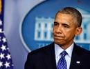 Quốc hội Mỹ lần đầu bác bỏ phủ quyết của Tổng thống Obama về dự luật 11/9