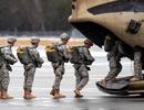 Mỹ sẽ điều thêm 600 quân tới Iraq tiêu diệt khủng bố