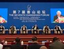 """Trung Quốc, Nga """"tố"""" Mỹ kích động chạy đua vũ trang ở châu Á"""