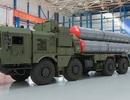 Nga sắp ký hợp đồng cung cấp tên lửa S-400 cho Ấn Độ