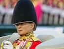 Lãnh đạo thế giới chia buồn với người dân Thái Lan