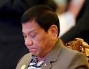 Tổng thống Philippines từng mắc chứng rối loạn nhân cách?