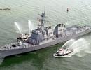 Tàu chiến Mỹ bị liên tiếp nhắm bắn trên Biển Đỏ