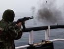 Biên phòng Nga bắn tàu cá Triều Tiên, 1 người chết