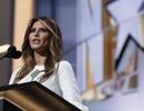 """Vợ tỷ phú Trump nói chồng bị """"dẫn dụ"""" khi phát ngôn thô tục về phụ nữ"""