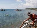 Trung Quốc cân nhắc cho phép ngư dân Philippines tiếp cận Scarborough