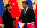 Trung Quốc, Philippines nhất trí cơ chế giải quyết tranh chấp trên Biển Đông