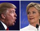 Tổng thống Putin và Nga được nhắc đến nhiều nhất trong tranh luận bầu cử Mỹ