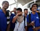 Nhóm con tin có người Việt bị cướp biển Somalia bắt giữ phải ăn chuột để sống