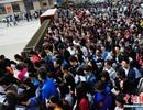 """Gần 10.000 người cạnh tranh một """"suất"""" công chức tại Trung Quốc"""