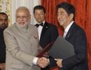 Nhật Bản đề nghị Ấn Độ lên tiếng mạnh mẽ hơn về vấn đề Biển Đông