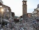 Miền trung Italy tan hoang sau 2 trận động đất liên tiếp