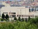 Mỹ yêu cầu gia đình nhân viên ngoại giao rời Thổ Nhĩ Kỳ