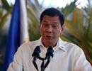 Tổng thống Philippines lệnh thả 17 ngư dân Việt Nam
