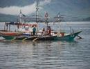 """Trung Quốc, Philippines hợp tác """"thân thiện"""" tại bãi cạn Scarborough"""