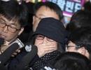 """Bạn thân tổng thống Hàn Quốc thừa nhận phạm tội """"đáng chết"""""""
