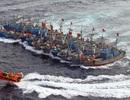Trung Quốc giận dữ sau vụ Hàn Quốc nổ súng bắn tàu cá vi phạm