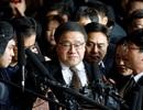 Hàn Quốc chính thức bắt giữ hai trợ lý thân cận của tổng thống