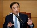 Thủ tướng tương lai của Hàn Quốc nói Tổng thống Park có thể bị điều tra