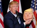 """Chiến dịch tranh cử nỗ lực """"vớt vát"""" hình ảnh của ông Trump ở nước ngoài"""
