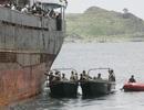 6 thủy thủ Việt Nam bị bắt cóc tại ngoài khơi Philippines