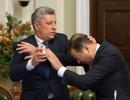 Nghị sĩ Ukraine ẩu đả dữ dội trong phiên họp của quốc hội