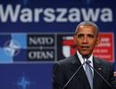 Ông Obama trấn an đồng minh về chính sách của ông Trump với NATO
