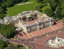 Anh chi hơn 400 triệu USD trùng tu Cung điện Buckingham