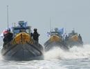 Trung Quốc cảnh báo ngư dân tránh đối đầu tuần duyên Hàn Quốc