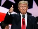 Tỷ lệ người Mỹ ủng hộ ông Trump tăng vọt sau bầu cử
