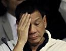 Vì sao Tổng thống Philippines không chụp ảnh cùng các lãnh đạo APEC?