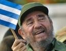 Chân dung lãnh tụ kiệt xuất Fidel Castro qua ảnh