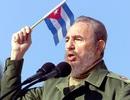 Venezuela quốc tang 3 ngày tưởng nhớ lãnh tụ Cuba Fidel Castro